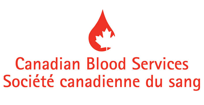 Logo Image for Canadian Blood Services