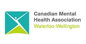 Logo Image for Canadian Mental Health Association Waterloo Wellington