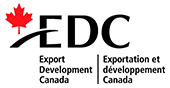 Logo Image for Export Development Canada
