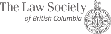 Logo Image for Law Society of British Columbia