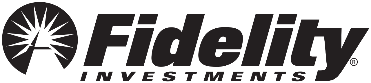Logo Image for Fidelity Investments