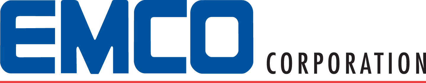 Logo Image for EMCO Corporation