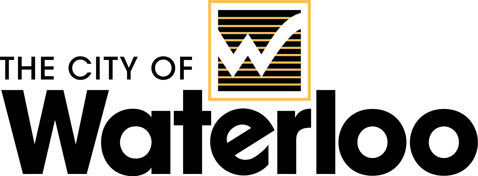 Logo Image for City of Waterloo