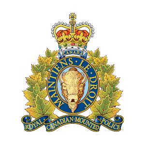 Logo Image for Royal Canadian Mounted Police
