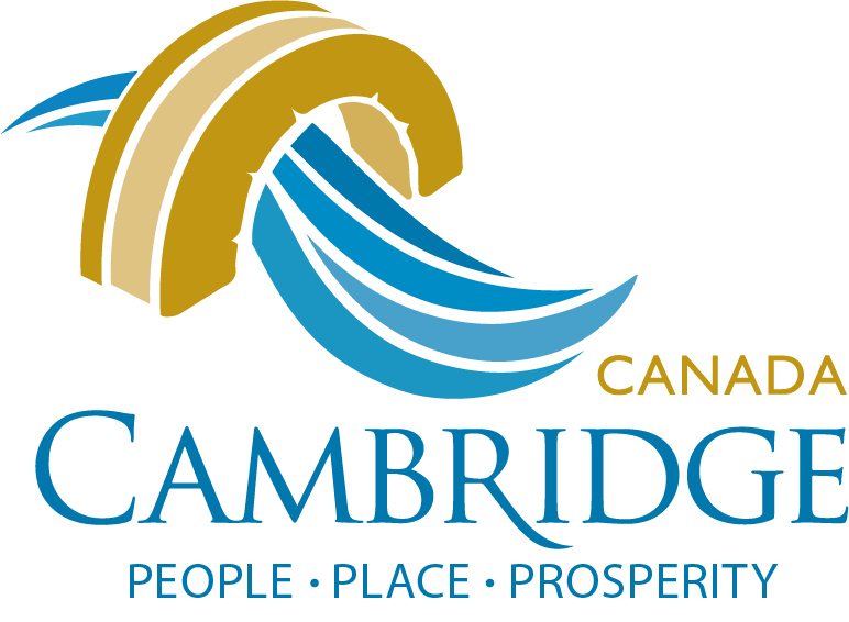Logo Image for City of Cambridge
