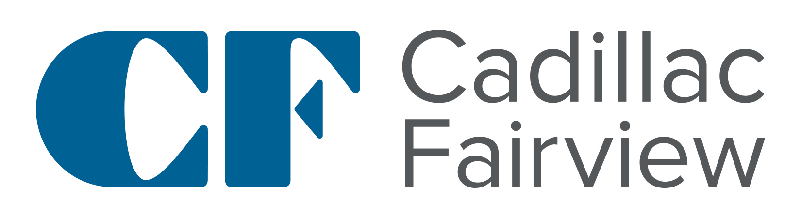 Logo Image for Cadillac Fairview