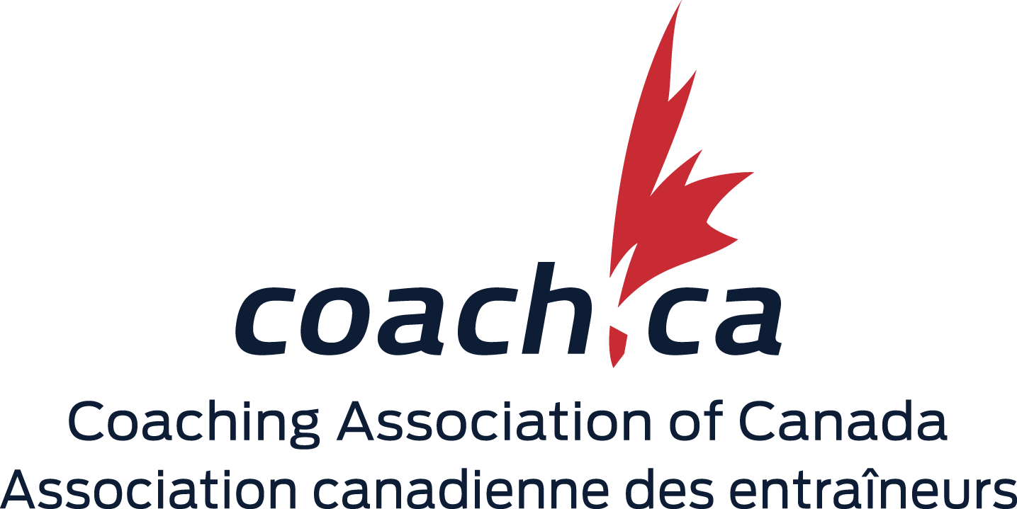 Logo Image for Coaching Association of Canada