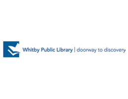 Logo Image for Whitby Public Library
