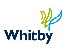 Logo Image for Town of Whitby