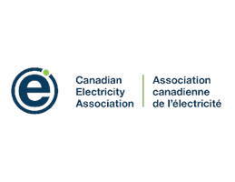 Logo Image for Canadian Electricity Association