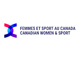 Logo Image for Canadian Women and Sport