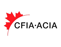 Logo Image for Canadian Food Inspection Agency