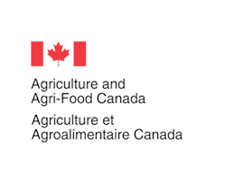 Logo Image for Agriculture and Agri-Food Canada