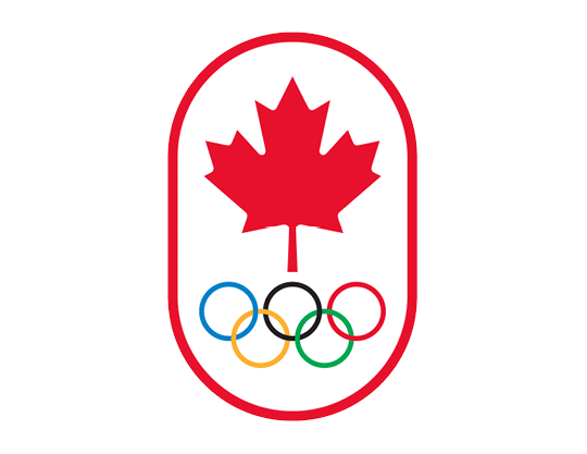Logo Image for Canadian Olympic Committee