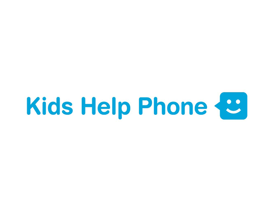 Logo Image for Kids Help Phone