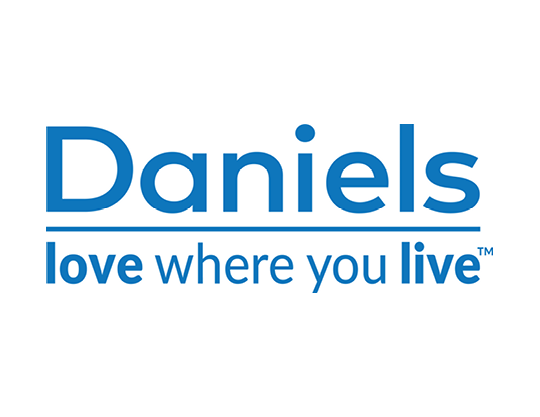 Logo Image for Daniels Corporation