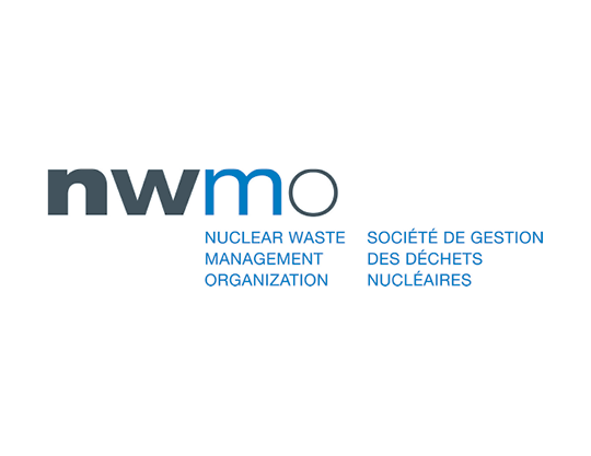 Logo Image for Nuclear Waste Management Organization
