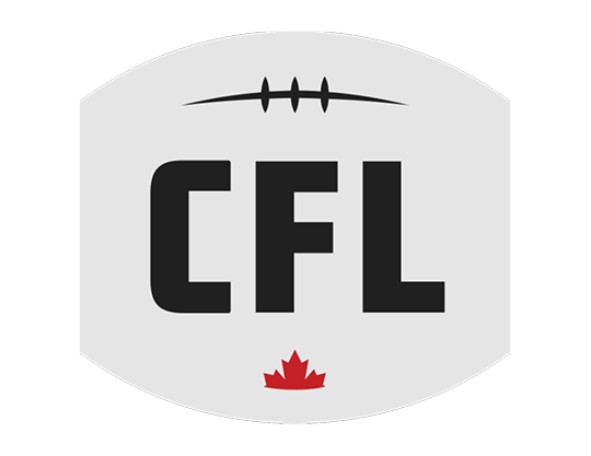 Logo Image for Canadian Football League