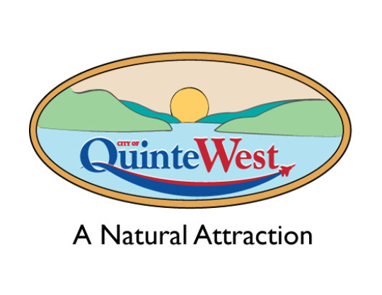 Logo Image for City of Quinte West